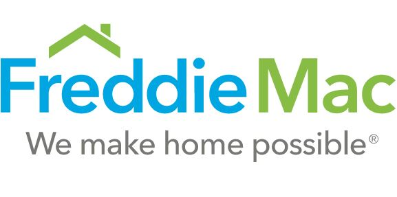 Logo-Freddie Mac – Cornerstone Mortgage