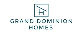 Logo-Grand Dominion Homes