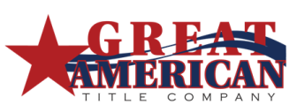 Logo-Great American Title –Galleria