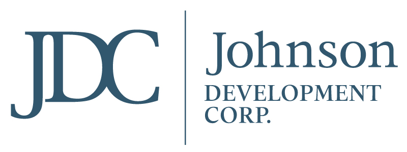 Logo-Johnson Development - Developer of The Year