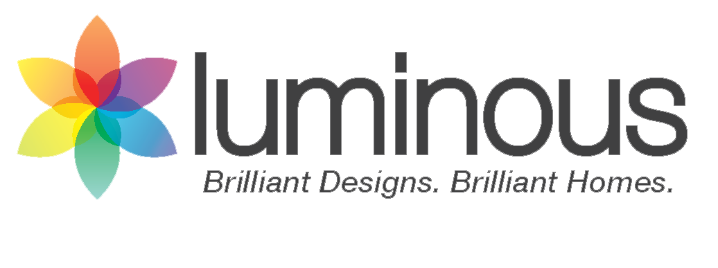 Logo-Luminous Homes