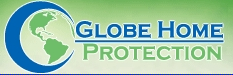 Logo-Globe Home Protection