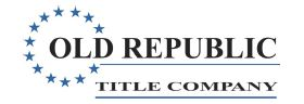 Logo-Old Republic Title - Sugar Land
