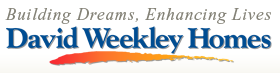 Logo-David Weekley Homes