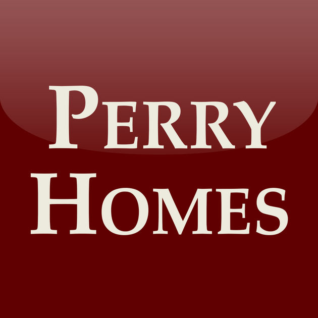 Logo-Perry Homes